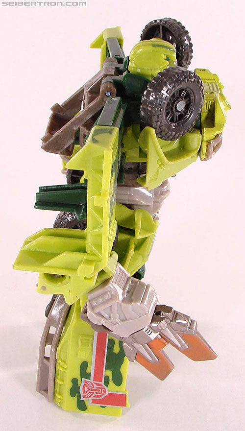 Transformers Revenge of the Fallen Beam Blast Ratchet (Image #41 of 90)
