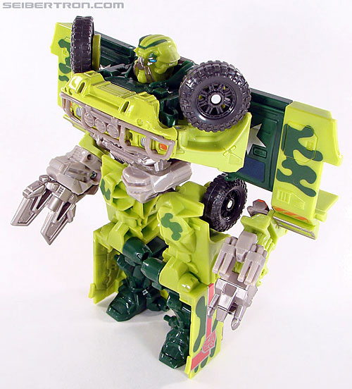Transformers Revenge of the Fallen Beam Blast Ratchet (Image #47 of 90)