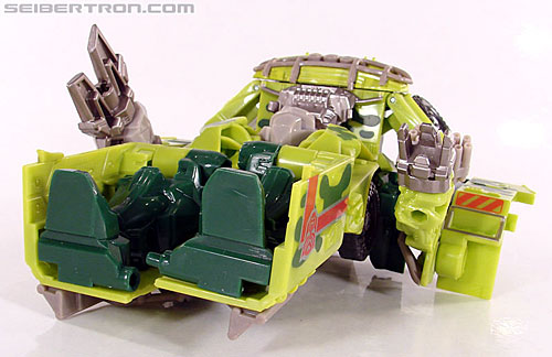 Transformers Revenge of the Fallen Beam Blast Ratchet (Image #48 of 90)