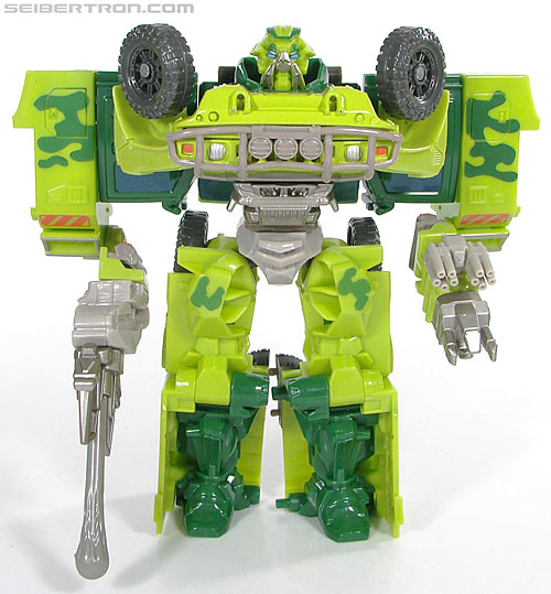 Transformers Revenge of the Fallen Beam Blast Ratchet (Image #49 of 90)