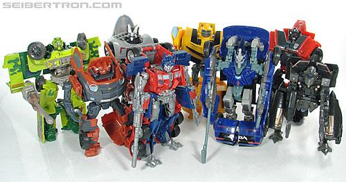 Transformers Revenge of the Fallen Beam Blast Ratchet Toy ...