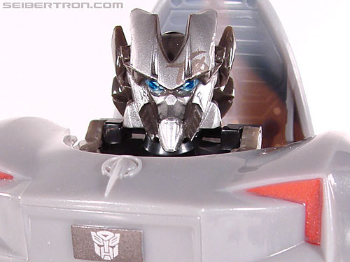 Transformers Revenge of the Fallen Battle Blade Sideswipe gallery