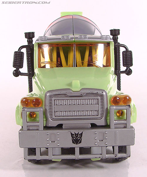 Transformers Revenge of the Fallen Mixmaster (G1) (Image #9 of 130)