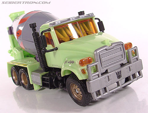 Transformers Revenge of the Fallen Mixmaster (G1) (Image #10 of 130)