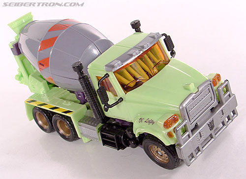 Transformers Revenge of the Fallen Mixmaster (G1) (Image #11 of 130)