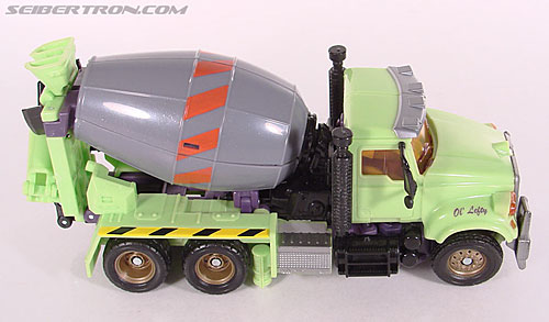Transformers Revenge of the Fallen Mixmaster (G1) (Image #12 of 130)