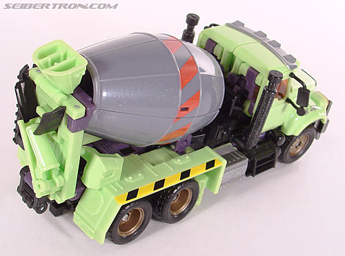 Transformers Revenge of the Fallen Mixmaster (G1) (Image #13 of 130)