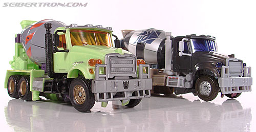 Transformers Revenge of the Fallen Mixmaster (G1) (Image #26 of 130)