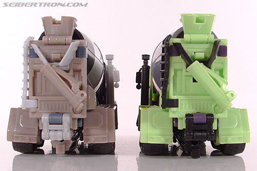 Transformers Revenge of the Fallen Mixmaster (G1) (Image #31 of 130)