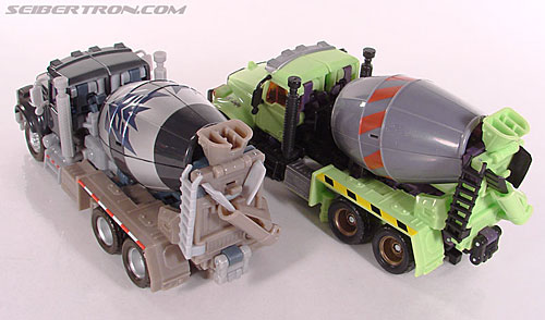 Transformers Revenge of the Fallen Mixmaster (G1) (Image #32 of 130)