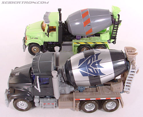 Transformers Revenge of the Fallen Mixmaster (G1) (Image #33 of 130)
