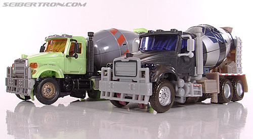 Transformers Revenge of the Fallen Mixmaster (G1) (Image #34 of 130)