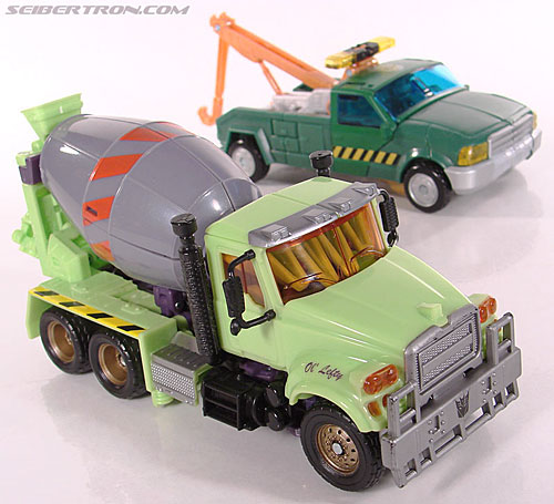 Transformers Revenge of the Fallen Mixmaster (G1) (Image #36 of 130)