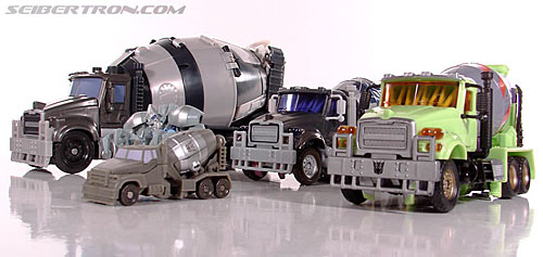 Transformers Revenge of the Fallen Mixmaster (G1) (Image #42 of 130)