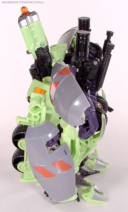 Transformers Revenge of the Fallen Mixmaster (G1) (Image #51 of 130)