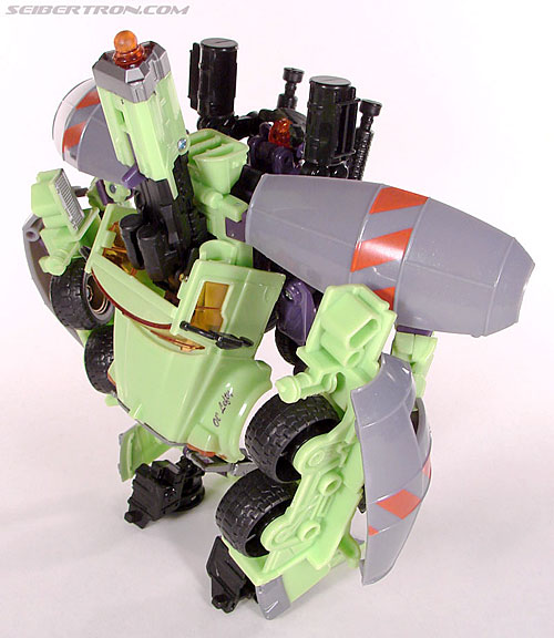 Transformers Revenge of the Fallen Mixmaster (G1) (Image #52 of 130)