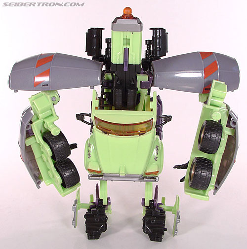 Transformers Revenge of the Fallen Mixmaster (G1) (Image #53 of 130)