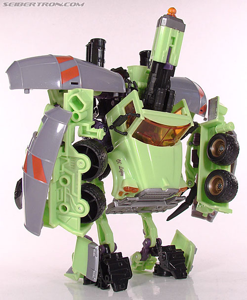 Transformers Revenge of the Fallen Mixmaster (G1) (Image #54 of 130)