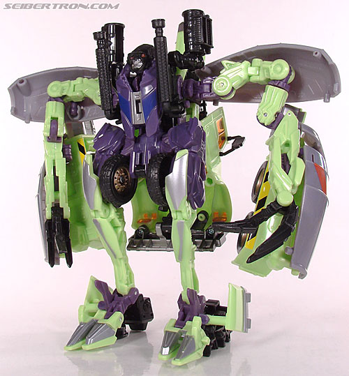 Transformers Revenge of the Fallen Mixmaster (G1) (Image #56 of 130)