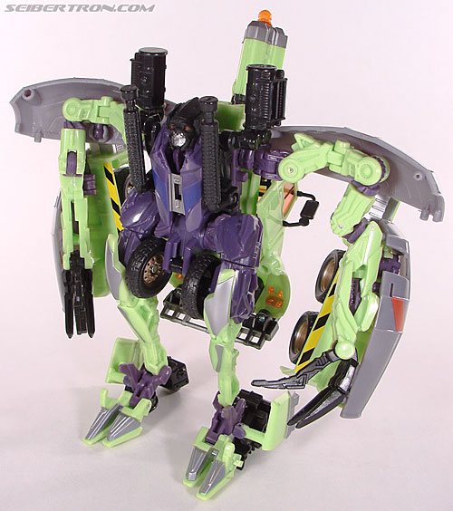 Transformers Revenge of the Fallen Mixmaster (G1) (Image #57 of 130)