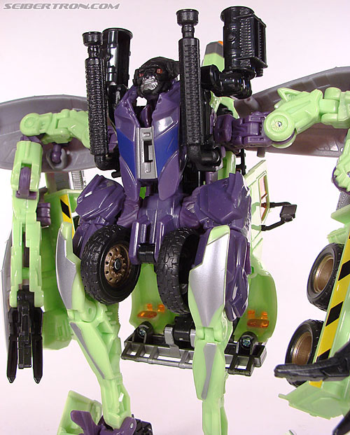 Transformers Revenge of the Fallen Mixmaster (G1) (Image #58 of 130)
