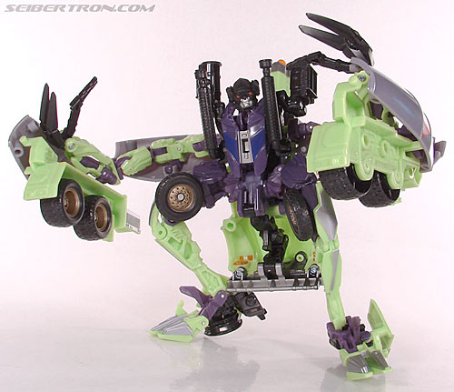 Transformers Revenge of the Fallen Mixmaster (G1) (Image #61 of 130)