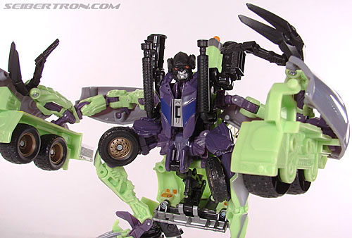 Transformers Revenge of the Fallen Mixmaster (G1) (Image #62 of 130)