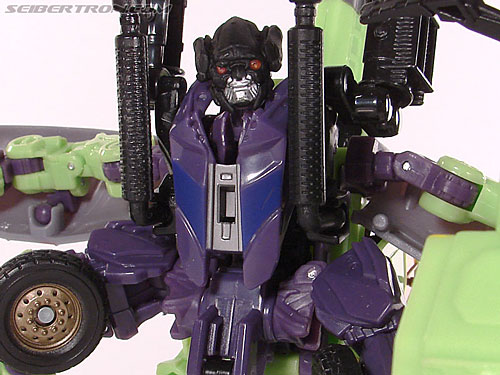 Transformers Revenge of the Fallen Mixmaster (G1) (Image #63 of 130)
