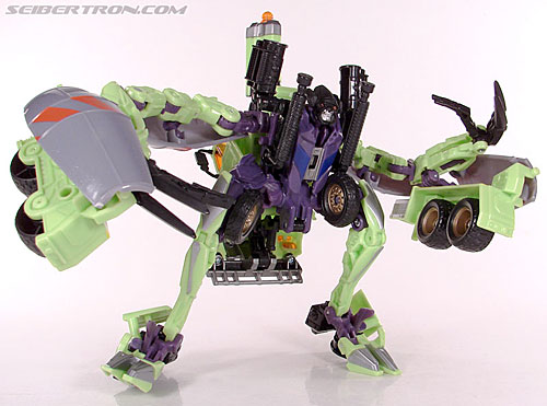 Transformers Revenge of the Fallen Mixmaster (G1) (Image #64 of 130)