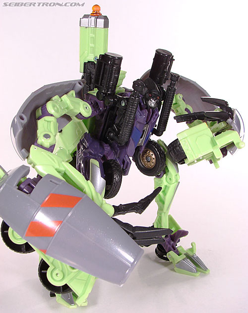 Transformers Revenge of the Fallen Mixmaster (G1) (Image #69 of 130)