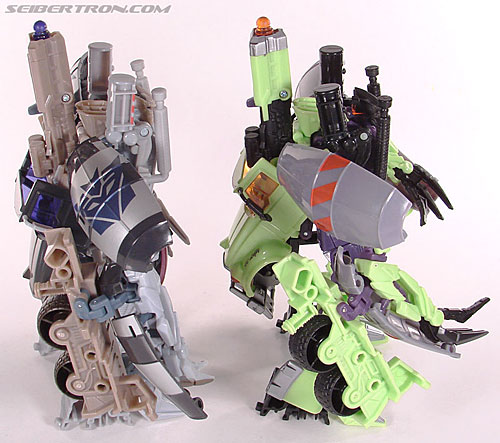 Transformers Revenge of the Fallen Mixmaster (G1) (Image #84 of 130)