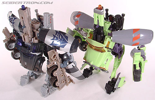 Transformers Revenge of the Fallen Mixmaster (G1) (Image #85 of 130)