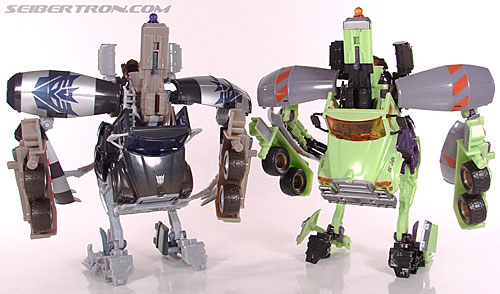 Transformers Revenge of the Fallen Mixmaster (G1) (Image #86 of 130)