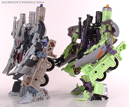 Transformers Revenge of the Fallen Mixmaster (G1) (Image #88 of 130)