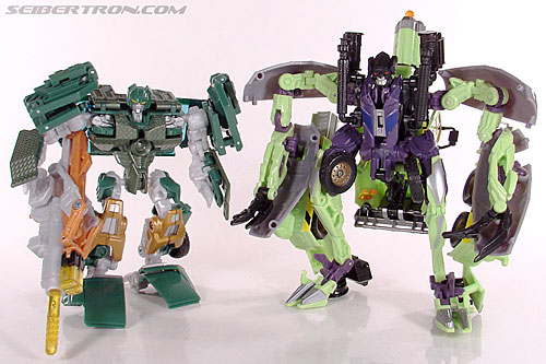 Transformers Revenge of the Fallen Mixmaster (G1) (Image #95 of 130)