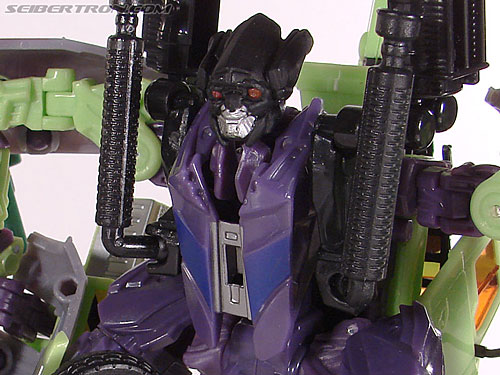 Transformers Revenge of the Fallen Mixmaster (G1) (Image #98 of 130)