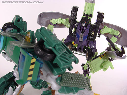 Transformers Revenge of the Fallen Mixmaster (G1) (Image #101 of 130)