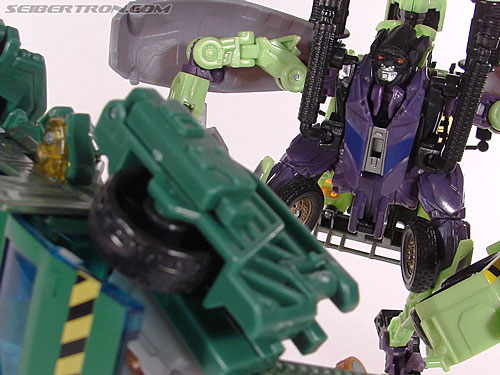 Transformers Revenge of the Fallen Mixmaster (G1) (Image #102 of 130)