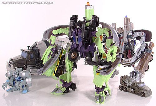 Transformers Revenge of the Fallen Mixmaster (G1) (Image #105 of 130)