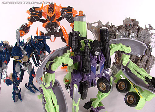 Transformers Revenge of the Fallen Mixmaster (G1) (Image #107 of 130)