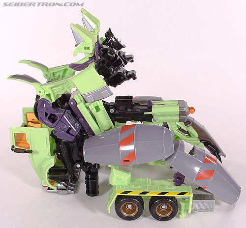 Transformers Revenge of the Fallen Mixmaster (G1) (Image #111 of 130)
