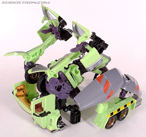 Transformers Revenge of the Fallen Mixmaster (G1) (Image #112 of 130)