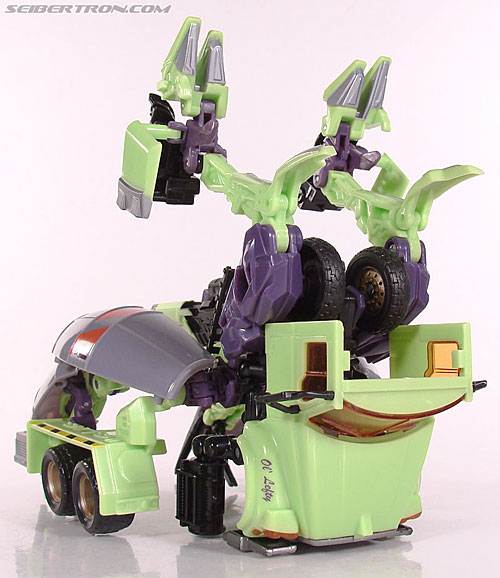 Transformers Revenge of the Fallen Mixmaster (G1) (Image #115 of 130)