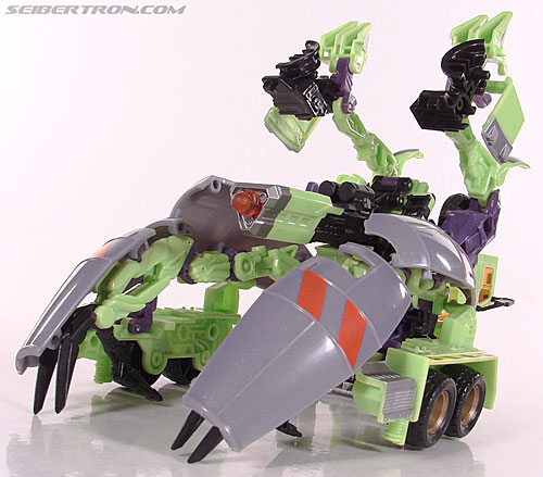 Transformers Revenge of the Fallen Mixmaster (G1) (Image #117 of 130)