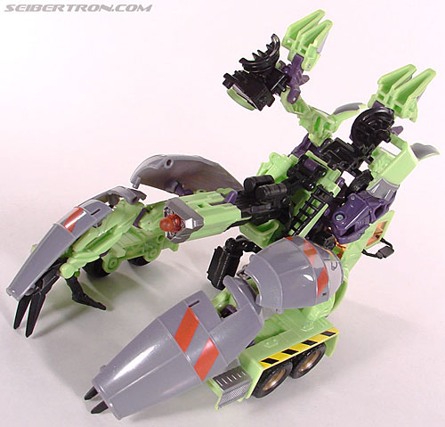 Transformers Revenge of the Fallen Mixmaster (G1) (Image #118 of 130)