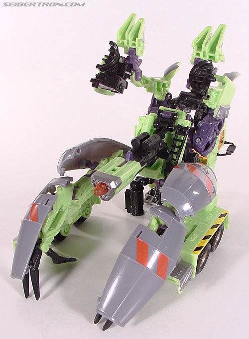 Transformers Revenge of the Fallen Mixmaster (G1) (Image #119 of 130)