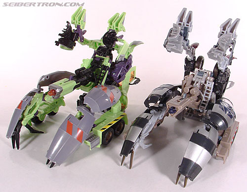 Transformers Revenge of the Fallen Mixmaster (G1) (Image #121 of 130)