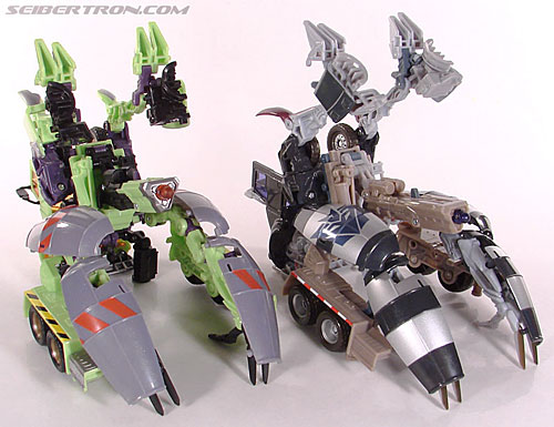 Transformers Revenge of the Fallen Mixmaster (G1) (Image #123 of 130)
