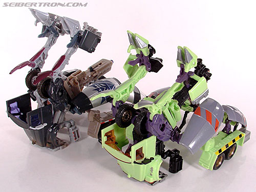 Transformers Revenge of the Fallen Mixmaster (G1) (Image #125 of 130)