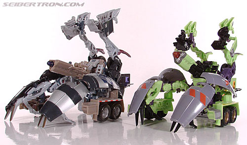 Transformers Revenge of the Fallen Mixmaster (G1) (Image #127 of 130)